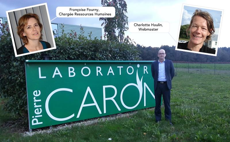 laboratoire-caron