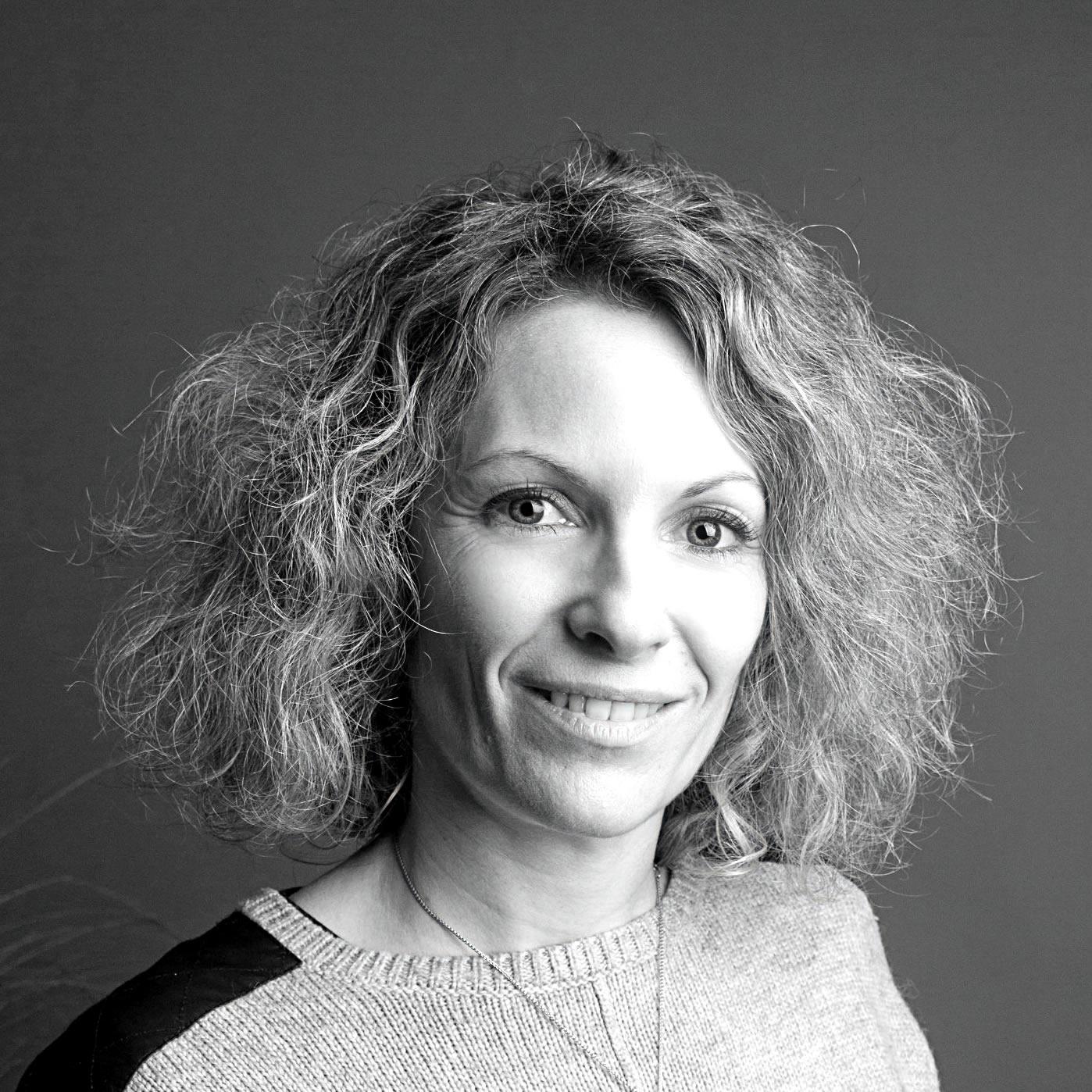 Cécile OGER