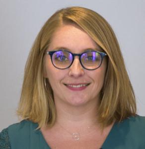 Elodie, Chargée de marketing et communication à temps partagé