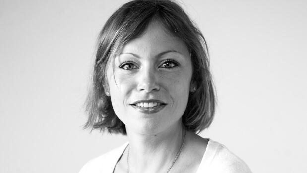 Marine Loisel Chargée d'Affaires RH Vénétis Nantes