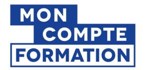Mon Compte Formation Logo