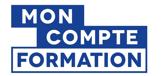 Mon Compte Formation Logo