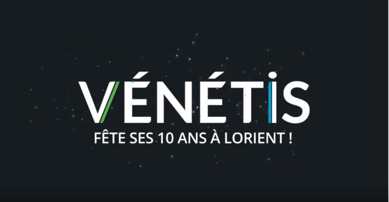 Venetis Lorient 10 Ans