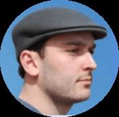 Nicolas Boiteux chef de projet digital