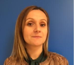 Delphine Grassani, Chargée de Ressources Humaines chez Vénétis