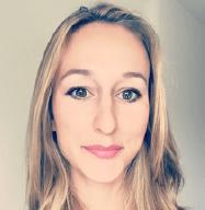 Gwenaelle Mante Chargée de Communication et Marketing chez Vénétis