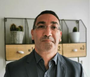Karim Mouliti, contrôleur de gestion expérimenté chez Vénétis