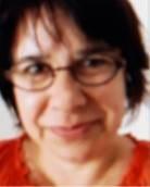 Valérie Martin, infographiste