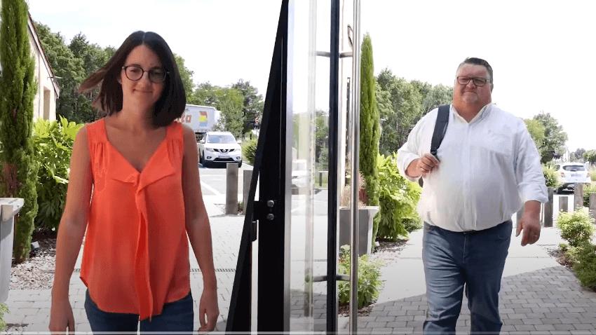 L'Interview Croisée : Berthelot Constructions x Vénétis