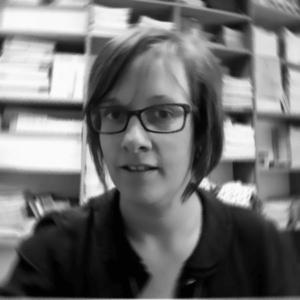 Sandrine Daniel, Chargée de communication
