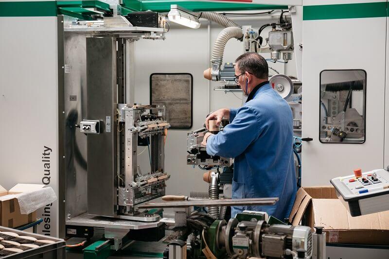 Manufacture Brosserie JULIO à la Chapelle sur Erdre