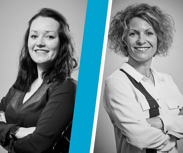 Interview Croisée Vénétis Melissa Segouin et Cecile Oger