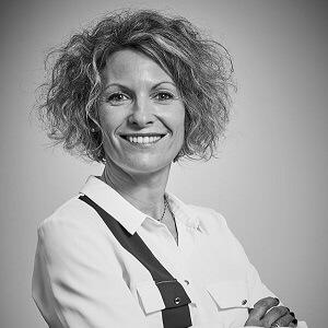 Cécile Oger Chargée d'Affaires RH