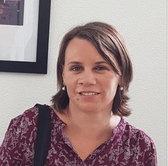 Emilie, Assistante Administrative et Comptable à temps partagé chez Vénétis