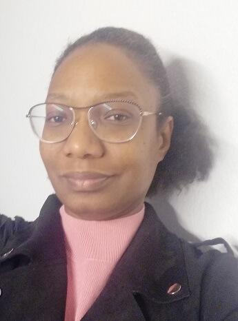 Chrystelle, assistante de gestion à temps partagé