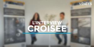 L'Interview Croisée d'AP3D et Aurélie, Responsable QSE