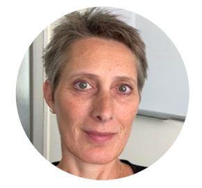 Sylviane, Assistante de gestion expérimentée