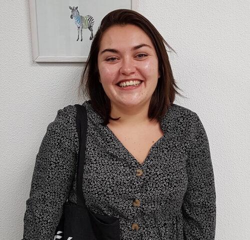 Adeline Santerre, assistante comptable